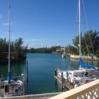 Photo taken at Ocean Reef Yacht Club And Resort by Auto Sofort Kauf CH w. on 1/6/2013