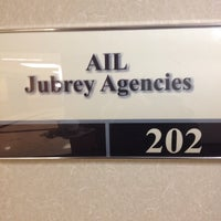 Photo taken at The Jubrey Agency by Phillip B. on 8/28/2013