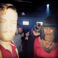 Photo taken at Recess Lounge by Christopher D. on 1/31/2014