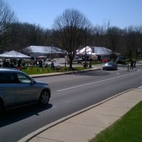 Photo taken at Chester County Library by Chris A. on 4/18/2015