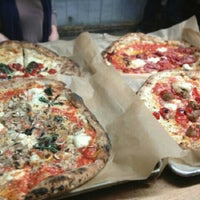 Photo taken at Antico Pizza Napoletana by Troy C. on 2/24/2013