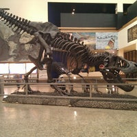 Photo taken at New Mexico Museum of Natural History & Science by Gerard v. on 7/14/2013