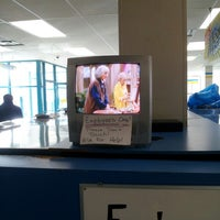 Photo taken at Spin Cycle Coin Laundry by Michael B. on 3/6/2014