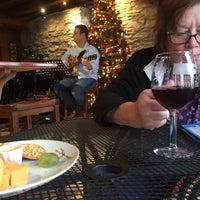 Photo taken at Vynecrest Vineyard & Winery by Raymond G. on 12/27/2015