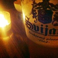 Photo taken at Mama Bar by Ken H. on 9/30/2012