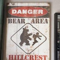 Photo taken at Bear Hair By Chuck by Chuck M. on 3/1/2016