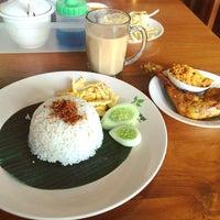 Photo taken at Kemangi by Astrid H. on 7/2/2016