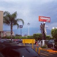 Photo taken at Plaza Zapotlan by Hernán M. on 3/16/2013