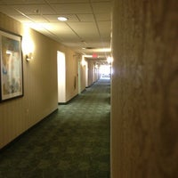 Photo taken at TownePlace Suites Detroit Warren by Tommy B. on 3/13/2013