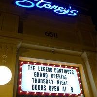 Photo taken at Stoney's Rockin' Country by @VegasBiLL on 11/2/2012