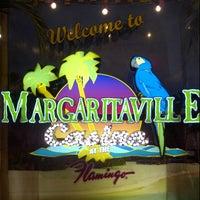 Photo taken at Margaritaville by @VegasBiLL on 7/20/2013