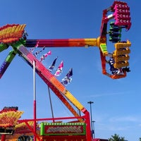 Photo taken at Miami-Dade County Fair and Exposition by Janet F. on 3/15/2013