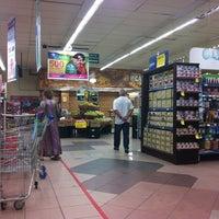 Photo taken at Carrefour Bairro by Edgard M. on 3/3/2013