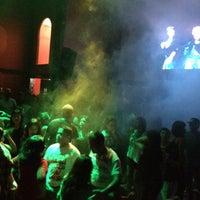 Photo taken at Pub Capitán Drake by Janito M. on 4/19/2014