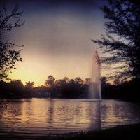 Photo taken at Lake Ella by Joel M. on 4/21/2013