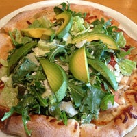 Photo taken at California Pizza Kitchen by Kyle L. on 10/6/2012