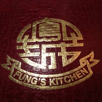 Photo taken at Fung's Kitchen by Angelica V. on 2/15/2013