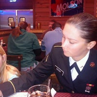Photo taken at Logan's Roadhouse by Phil D. on 1/25/2013