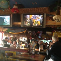 Photo taken at Cabo Cantina by Ashley M. on 12/15/2012