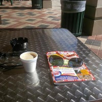 Photo taken at El Tropico Cafe by Fernando A. on 12/3/2013