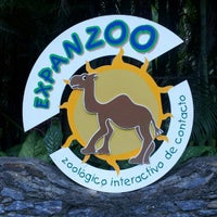 Photo taken at Expanzoo by Carolina Z. on 12/29/2012