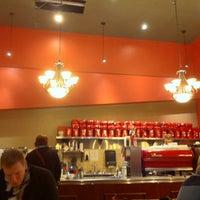 Photo taken at Caffè Artigiano by Mk P. on 1/1/2013