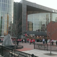 Photo taken at Prudential Center by AboutNewJerseyCom on 3/10/2013
