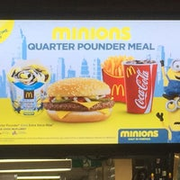 Photo taken at McDonald's by Alan T. on 6/29/2015