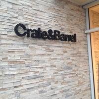 Photo taken at Crate & Barrel by Erik R. on 4/2/2015