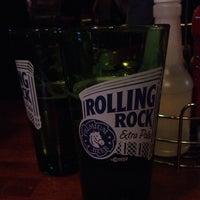 Photo taken at Failte Irish Pub by Erik R. on 10/11/2015