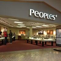 Photo taken at Greenwood Mall by Erik R. on 3/8/2013