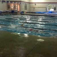 Photo taken at Swim Atlanta by Greg J. on 10/17/2013