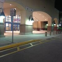 Photo taken at Super Target by Carolina C. on 7/8/2013