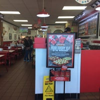 Photo taken at Firehouse Subs by Kay R. on 11/12/2016