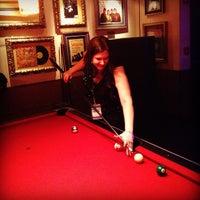Photo taken at Hard Rock Cafe Boston by Daniel J. on 1/20/2013