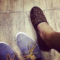 Das Foto wurde bei Fendi von Muhannad A. am 8/12/2014 aufgenommen