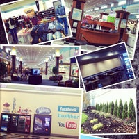 Photo taken at Eastern Hills Mall by Eastern Hills Mall on 10/10/2012