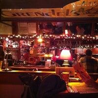 Photo taken at Grendel's Den Restaurant & Bar by Sasha G. on 12/26/2012