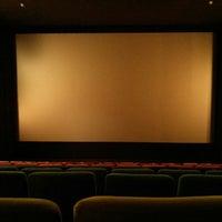 Photo taken at CinemaxX Potsdamer Platz by Michael Z. on 5/11/2013