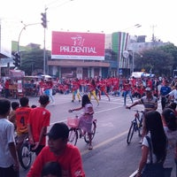 Photo taken at Solo Car Free Day by Yunanto W. on 6/1/2013