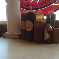 Photo taken at Bar-B-Que House by bluecat on 7/27/2014
