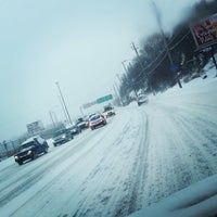 Photo taken at Bedford Hwy by Khalid on 1/29/2014