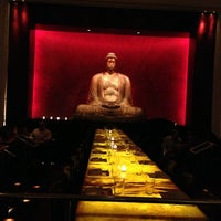 Photo taken at Buddakan by Glen G. on 2/16/2013