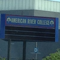 Photo taken at American River College by Susan on 5/10/2013