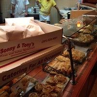 Photo taken at Sonny & Tony's Pizza & Italian by Ed A. on 12/28/2013