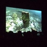 Photo taken at Gracie Theater by Gibran G. on 2/21/2014