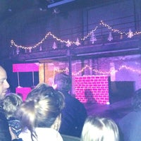 Photo taken at Brooklyn Lyceum by Noah F. on 12/21/2013