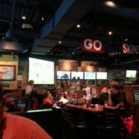 Photo taken at Glory Days Grill by Korrie S. on 10/8/2012