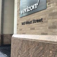 Photo taken at Verizon by Phil B. on 1/9/2017