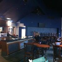 Photo taken at Take 5 Lounge @ the Duluth Cinema by Amanda C. on 10/6/2012